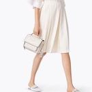 『Marc Jacobs旗艦店』TORY BURCH|TB|真皮菱格流蘇鏈條單肩背包|美國代購