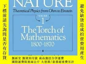 二手書博民逛書店Intellectual罕見Mastery Of NatureY256260 Christa Jungnick