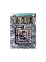 二手書博民逛書店《Top Notch 2A with Workbook & CD