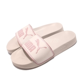 Puma 拖鞋 Leadcat 粉紅 淡粉紅 女鞋 涼拖鞋 【PUMP306】 36026326