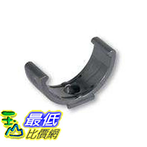[104美國直購] 戴森 Dyson Part DC11  Steel Stair Tool Clip All Floors USA (Steel/Yellow) DY-906417-01