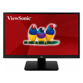 【ViewSonic 優派】VA2205-MH 22吋VA薄邊框內建雙喇叭SuperClear® IPS D-SUB / HDMI Full HD 顯示器