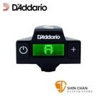 【缺貨】D'Addario PW-CT-15 民謠吉他/烏克麗麗專用調音器 【木吉他/木貝斯/烏克麗麗專用/DAddario】