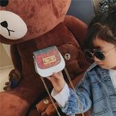女童包包潮兒童寶寶公主時尚斜背包小女孩洋氣可愛小挎包  英賽爾3C數碼店