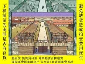 二手書博民逛書店Building罕見a Roman Legionary Fort