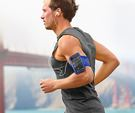 運動臂套 路跑 夜跑 多功能運動臂包 休閒小腰包男女戶外用品