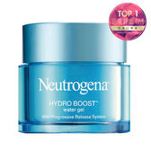 Neutrogena露得清 水活保濕凝露50g【康是美】
