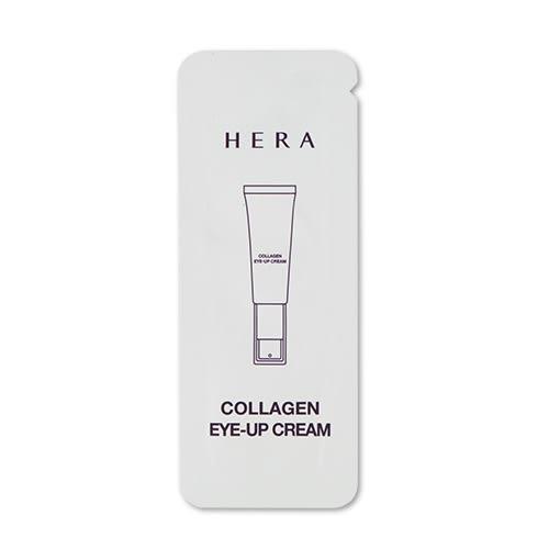 韓國 HERA 膠原蛋白彈力提升眼霜 1ml 體驗包【新高橋藥妝】