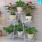 花架 花架子多層室內特價家用陽臺裝飾架鐵...