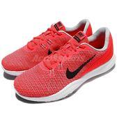 Nike 訓練鞋 Wmns Flex Trainer 7 橘 白 基本款 運動鞋 輕量 透氣 女鞋【PUMP306】 898479-600