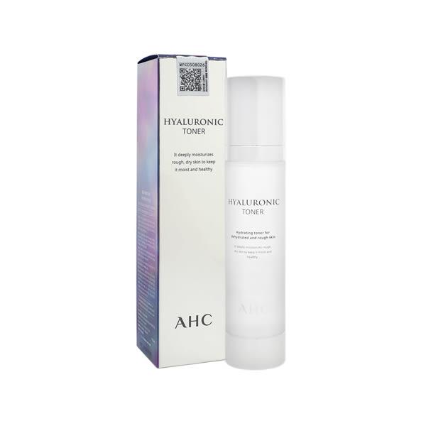 韓國 AHC 玻尿酸神仙水(100ml)【小三美日】透明質酸B5化妝水 A.H.C $299