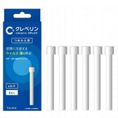 現貨 台灣公司貨 新包裝 加護靈 日本大幸 cleverin 空間防抑 筆型補充包 (1盒6支)
