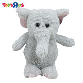 玩具反斗城 【ANIMAL ALLEY】8.5吋胖嘟嘟大象