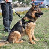 狗胸帶 大型犬狗鍊子金毛牽引繩拉布拉多反光帶狗背心式 珍妮寶貝