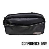 運動腰包 中 Confidence 高飛登 2271 氣質灰(福利品)