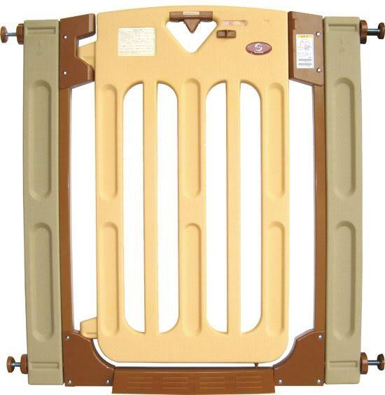 Mambab-Smart Gate高級雙向開塑鋼門欄【全新款式】【 TwinS伯澄】買就送2米長防撞護條 顏色隨機