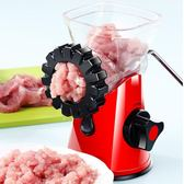 灌香腸機臘腸機佐優絞肉機家用手動多功能攪剁碎肉餡蒜泥辣椒