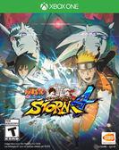 X1 Naruto Shippuden: Ultimate Ninja Storm 4 火影忍者 疾風傳:終極風暴 4(美版代購)
