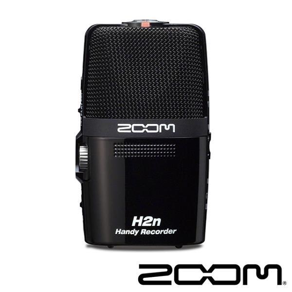 【南紡購物中心】Zoom H2N 手持錄音機