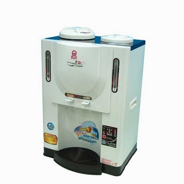 晶工牌 溫熱全自動開飲機 JD-3601 **免運費**