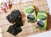 韓國 激安殿堂 竹鹽海苔 / 泡菜海苔/照燒海苔 (12包/袋)