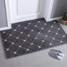 北歐地毯地墊門墊進門吸水入戶門腳墊蹭腳墊門口門廳客廳家用墊子