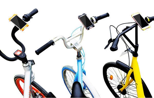 【Baseus倍思】騎跡腳踏車 車載支架任選