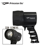 PrincetonTec 潛水探照燈S5 (550流明) / 城市綠洲 (手電筒.照明.燈具)