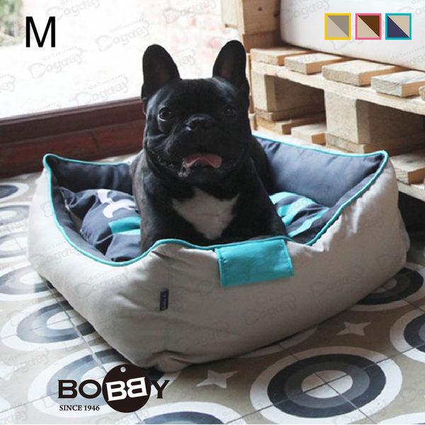 法國名床《BOBBY》甜言蜜語睡窩 M號 亮眼跳動甜言蜜語