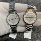 外貿阿家滿天星手錶女士輕奢代用女錶鑲鉆石英腕錶氣質學生ins風