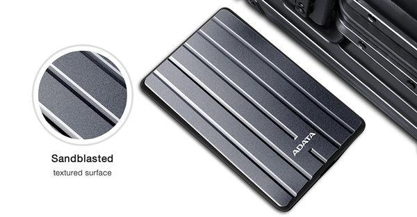 威剛ADATA 1TB外接式硬碟 HC660
