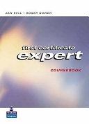 二手書博民逛書店 《First Certificate Expert: Coursebook》 R2Y ISBN:0582469260│Longman Italia