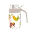 綠果園玻璃油壺 綿羊玻璃油壺 250ml 調味瓶 油醋罐