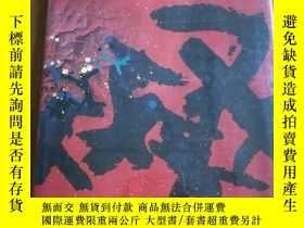 二手書博民逛書店THE罕見ART OF CALLIGRAPHY IN MODER