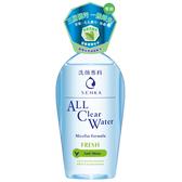洗顏專科超微米控油卸粧水230ml