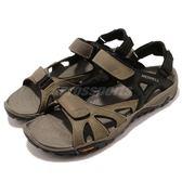 Merrell 戶外鞋 All Out Blaze Sieve Convertible 運動鞋 越野 咖啡 黑 休閒鞋 涼拖鞋 男鞋【PUMP306】 ML12649
