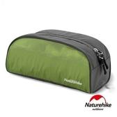 Naturehike 輕量防潑水旅行包中包 化妝包 大號果綠