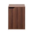 ●依需求可往上堆疊 ●經典簡單門櫃款 ●附門防塵 ●紋路設計增添質感