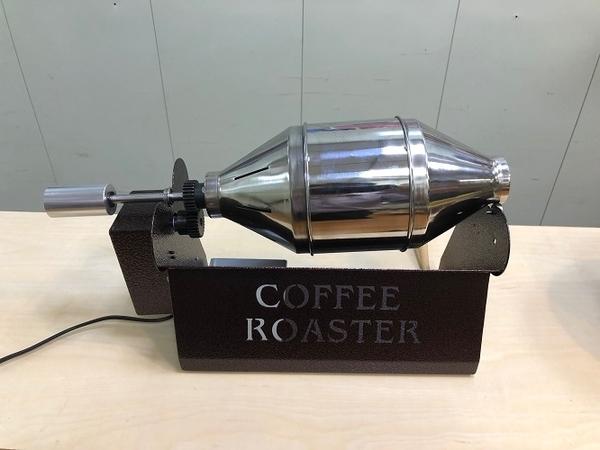 台灣製 皇家火車頭 RT-200小鋼砲咖啡豆烘焙機 炒豆機-【良鎂咖啡精品館】