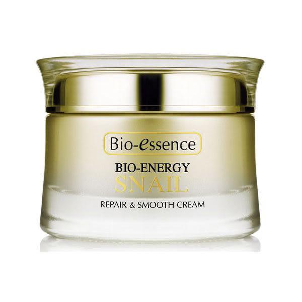 Bio-essence 碧歐斯 生物能量蝸牛原液修護嫩滑霜
