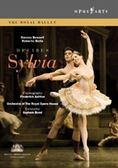 【正版全新CD清倉 4.5折】【OPUS ARTE】Sylvia: Royal Opera House, Covent Garden  DVD