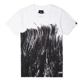 Deus Ex Machina Brushes Tee T恤-白