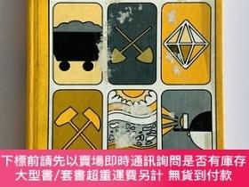 二手書博民逛書店A罕見concise history of miningY209204 gregory pergamonpre