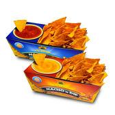 韓國 El Sabor 玉米脆片 175g ◆86小舖 ◆ 內附沾醬