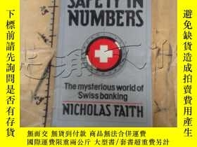 二手書博民逛書店Safety罕見in Numbers: The Mysterio