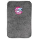 【$99超低價】吸水地墊-灰色(約40x60cm)/P7758/踏墊/房間地墊/門墊/腳踏墊/浴墊
