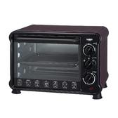 SAMPO 聲寶 18L 電烤箱 KZ-PU18/60分鐘定時/100-250度/集屑盤設計