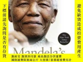 二手書博民逛書店Mandela s罕見WayY362136 Richard Stengel Crown Archetype,