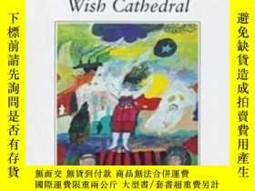 二手書博民逛書店Lilac罕見Cigarette In A Wish Cathedral (james Dickey Contem