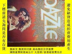 二手書博民逛書店Dazzle罕見英文原版口袋書Y109818 Elinor Kl